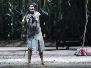 Foto concessa dal Teatro Lirico di Cagliari