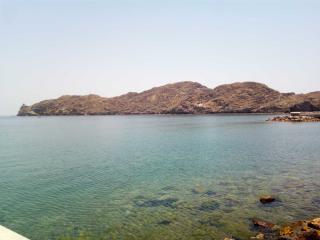 il mare a Muscat - foto di Danilo Boaretto