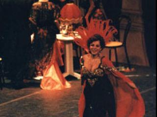 Si - soprano Denia Gavazzeni Mazzola