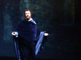 Chris Merritt - Guglielmo Tell