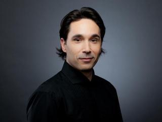 Henrik Nánási - ph. Komische Oper Berlin
