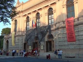 Teatro Gaetano Donizetti - credits OperaClick (Danilo Boaretto
