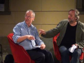 Paolo Fabbri e Maurizio Donadoni - credits OperaClick (Danilo Boaretto