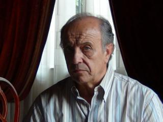 Leo Nucci durante un momento dell'intervista - foto di OperaClick