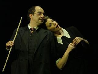 Bruno De Simone e Joyce Di Donato