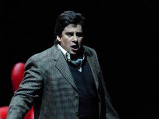 Marcelo Alvarez (foto di Roberto Ricci, Studio Controluce)