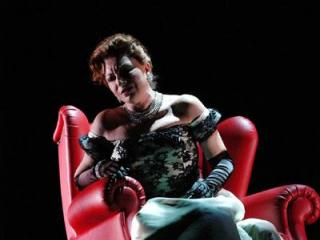 Mariella Devia (foto di Roberto Ricci, Studio Controluce)