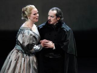 Jessica Pratt e Stefano Secco