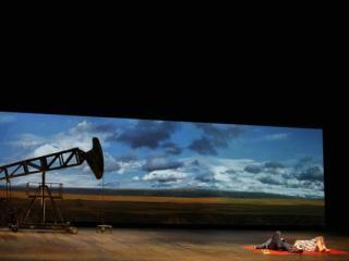 immagine di scena