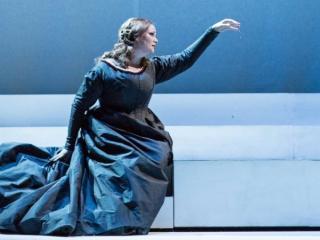 Jessica Pratt - © Yasuko Kageyama / Teatro dell'Opera di Roma