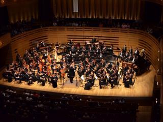 Joven Orquesta Nacional de Canadá