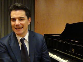 Saimir Pirgu - @ operaclick.com