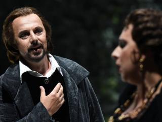 Rodrigo di Posa - Vladimir Stoyanov - Foto Teatro Regio Parma