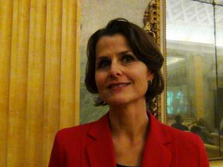 Rachel O'Brien - foto di OperaClick