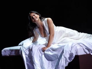 Donna Elvira nel Don Giovanni di Mozart  - Teatro Lauro Rossi per lo Sferisterio Opera Festival 2009