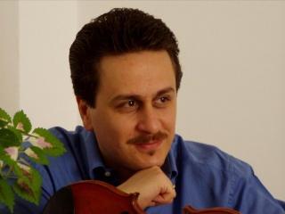 Lorenzo Parisi - Direttore Artistico