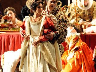 Leonora Sofia e Piero Pretti - Foto Ricci Parma