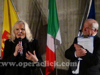 Giovanna Nocetti e Dario Bertulazzi