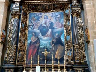 Basilica cattedrale di Sant'Agata - Gallipoli