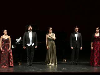 Foto dalla pagina Facebook del Teatro alla Scala