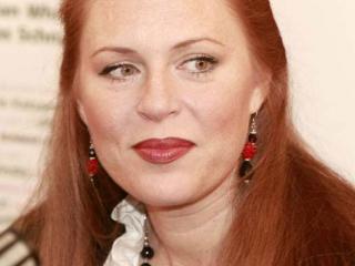 Martina Serafin - foto Falsini