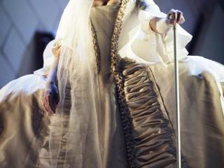 Martina Serafin - Der Rosenkavalier