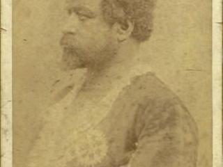 Francesco Tamagno primo interprete di Otello
