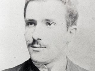 Il giovane Arturo Toscanini
