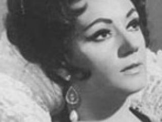 """Elisabetta in """"Don Carlos"""""""