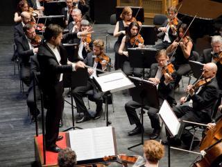 foto dal post di Opera di Firenze/Maggio Musicale Fiorentino