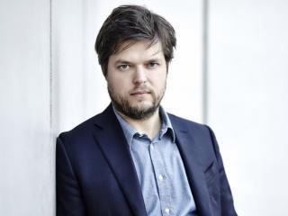 Juraj Valčuha (foto dal sito ufficiale di Juraj Valčuha)