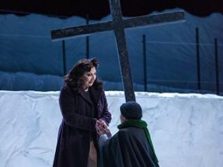 Foto dalla pagina Facebook del Teatro del Giglio di Lucca
