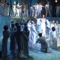 immagine di scena del primo atto