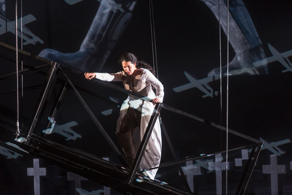 Amelia d'Egmont_Il Duca d'Alba (Donizetti) - © Ópera de Oviedo