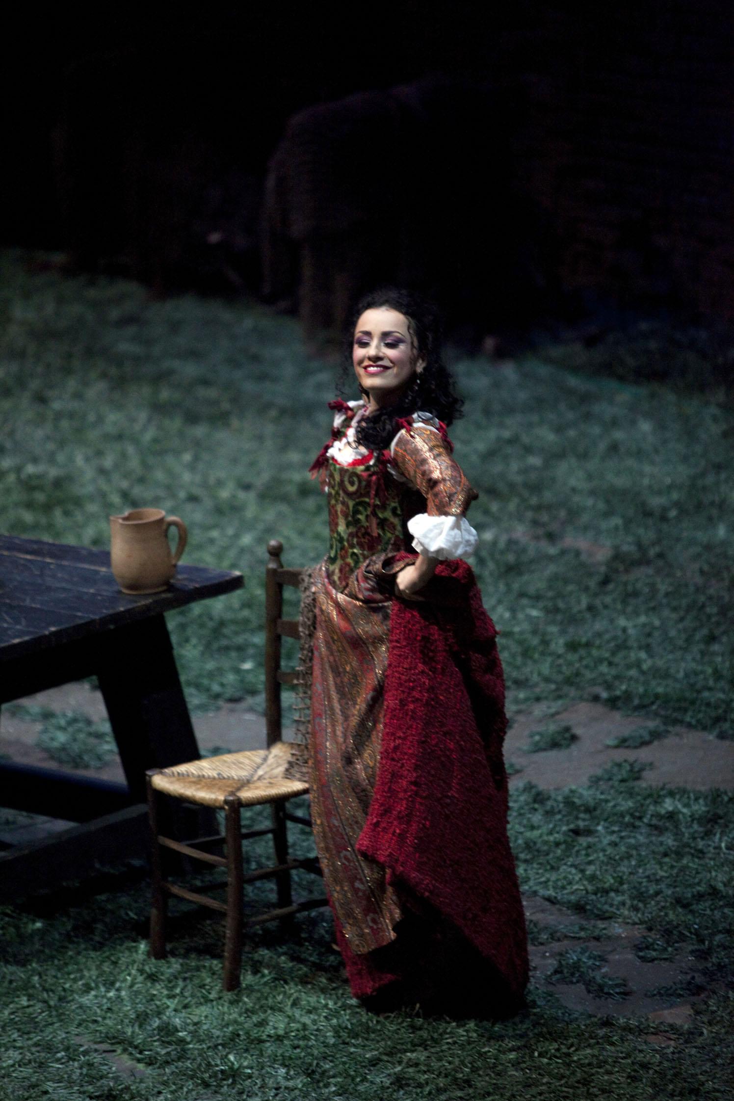 Maddalena alla Scala