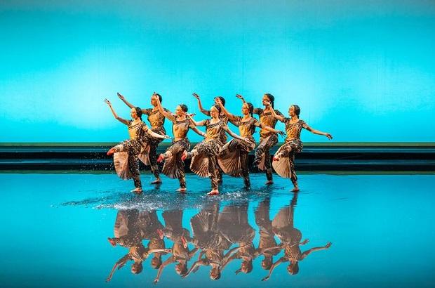 Foto concessa dalla Royal Opera House Muscat