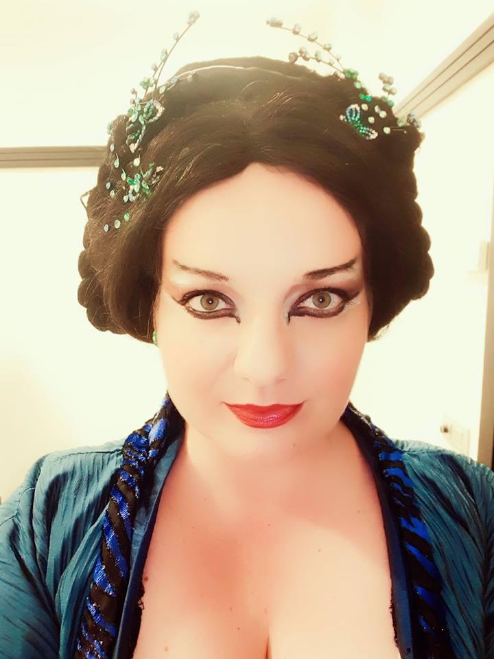 Rebeka Lokar - Turandot