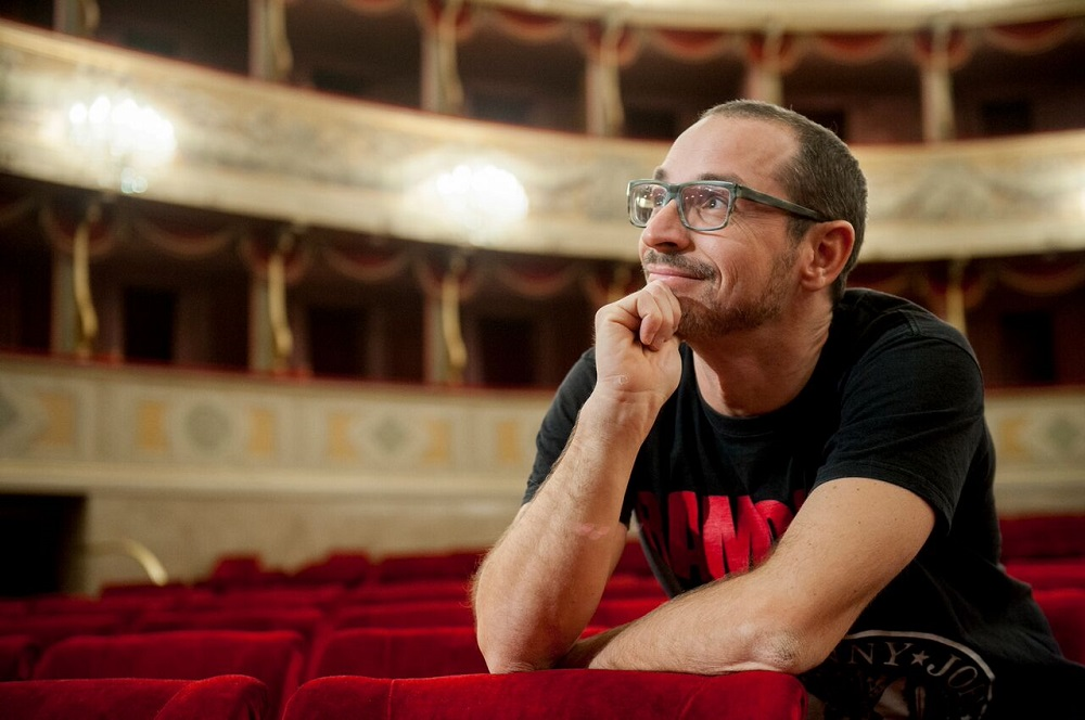 Francesco Micheli - FOTO gianfranco Rota Bergamo