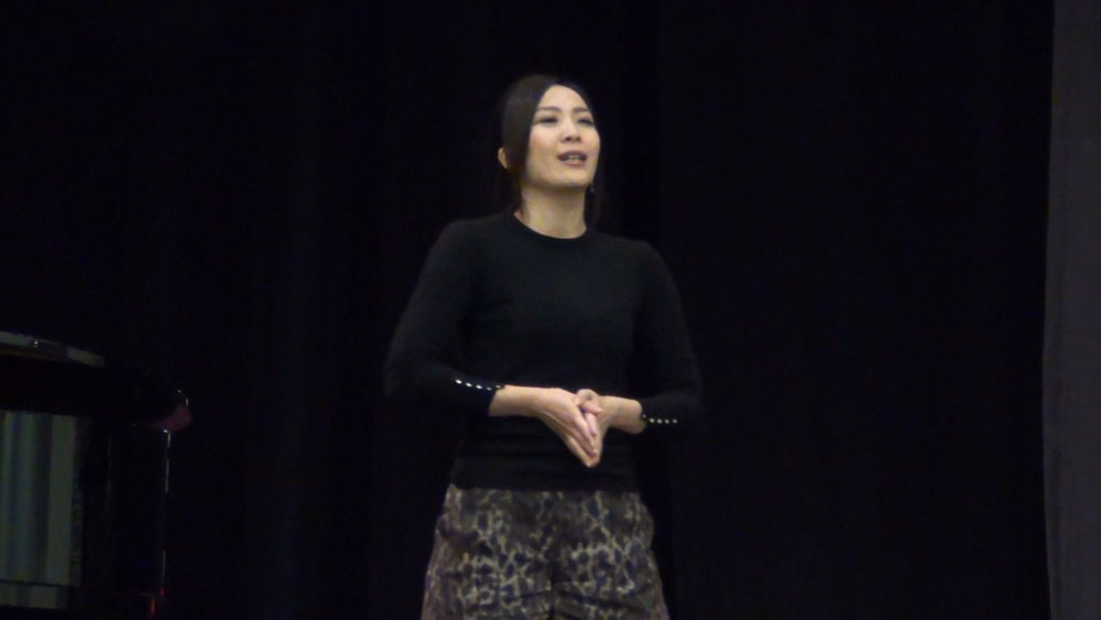 Hana Sugiura (Musetta)