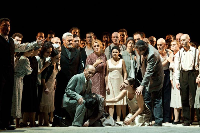 foto del Teatro alla Scala