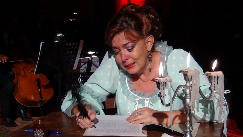 Linda Campanella - foto di OperaClick