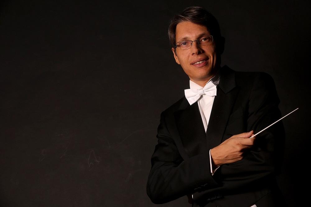 Francesco Ommassini (foto per concessione Teatro Lirico Cagliari)