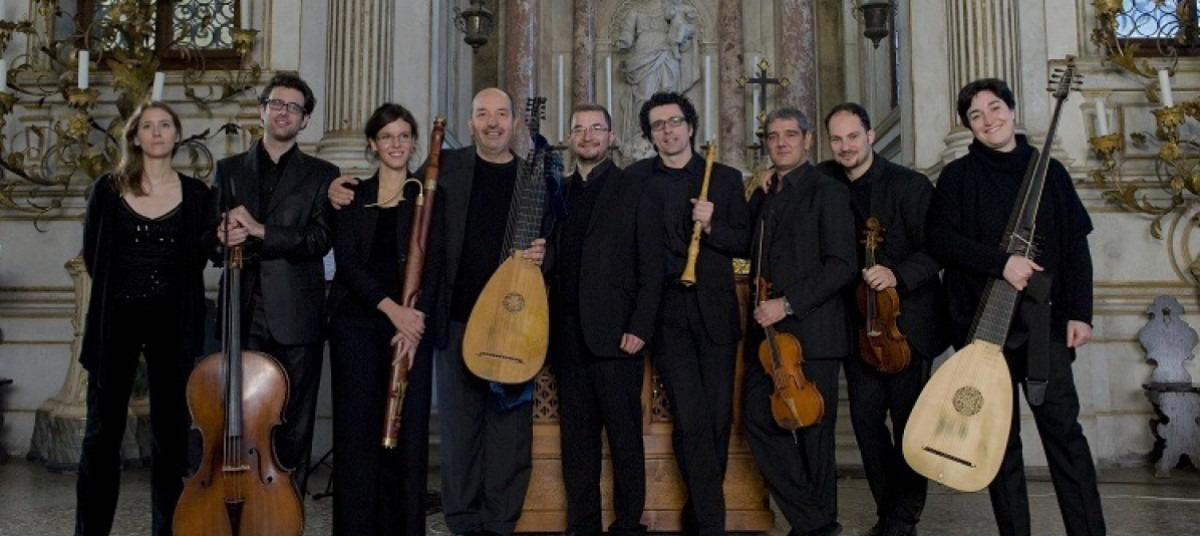 Ensemble L'Opera Stravagante - foto @ operastravagante