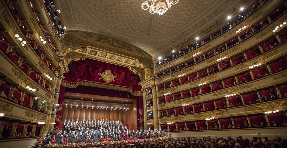 credit Teatro alla Scala/ Brescia & Amisano