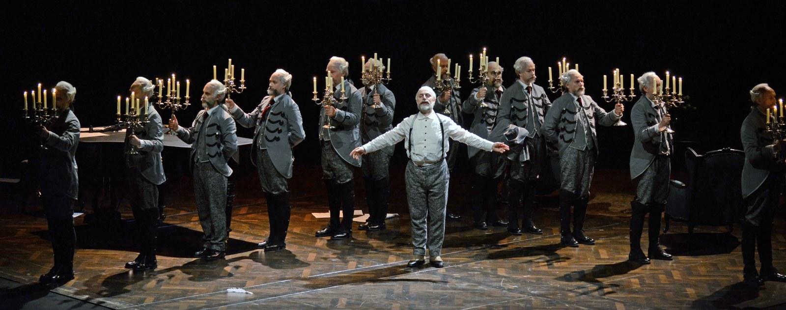 Foto: Opera Nazionale Olandese
