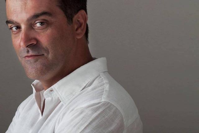 Piero Pretti - foto privata