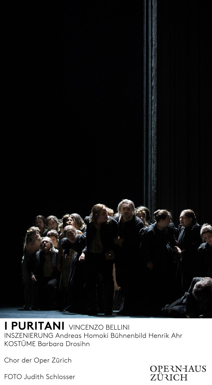 Ph.: Judith Schlosser/ Zürich Opernhaus - Le foto sono relative a un cast diverso.
