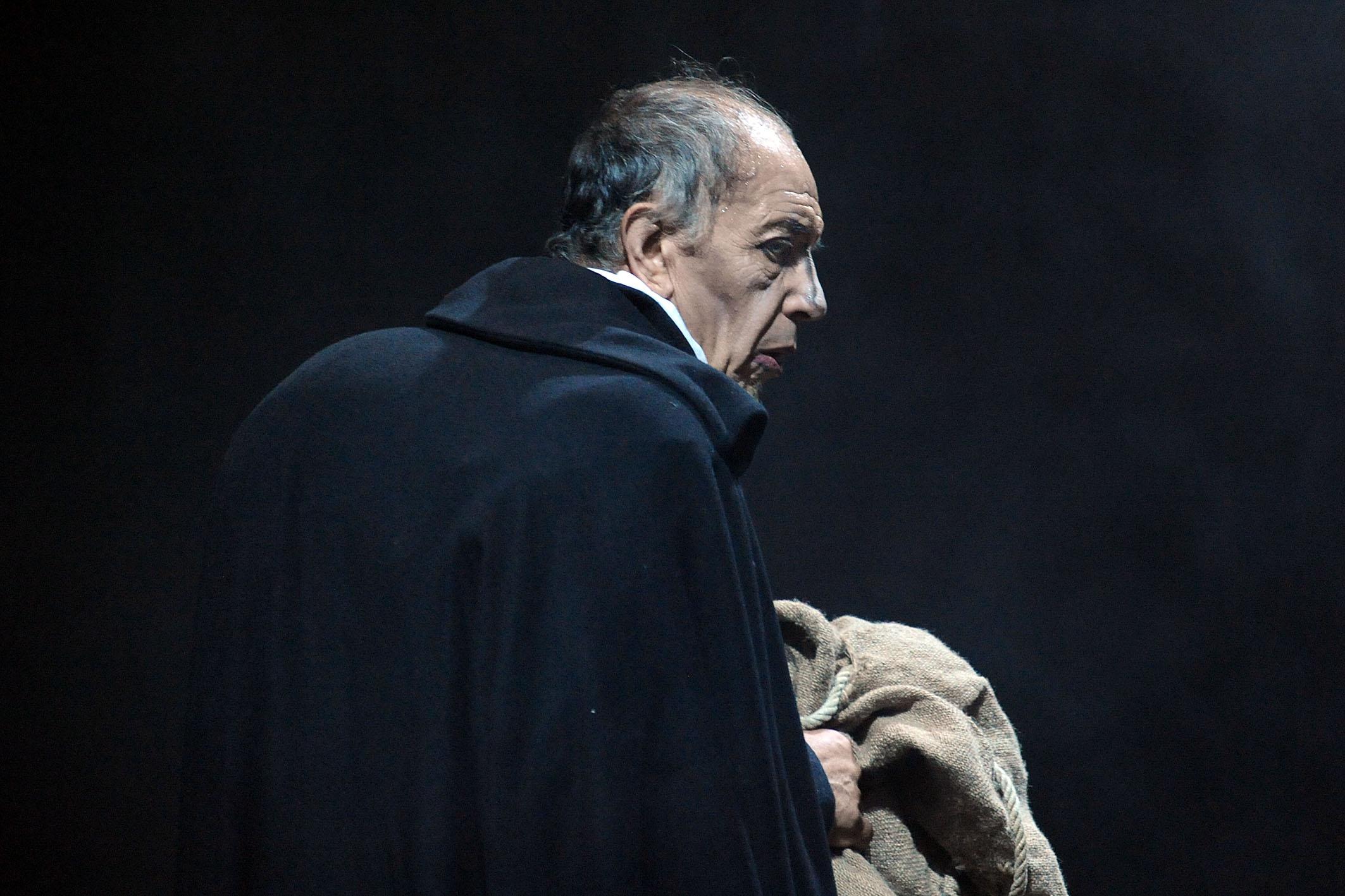 Leo Nucci - Foto Ricci Parma