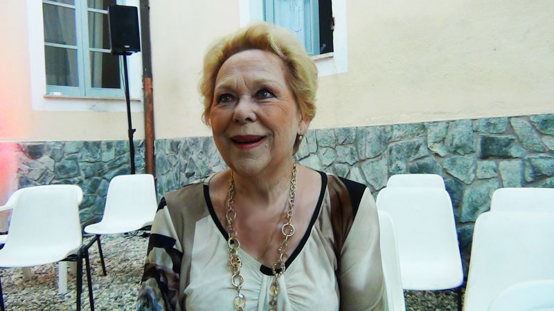 Renata Scotto - © OperaClick, Danilo Boaretto