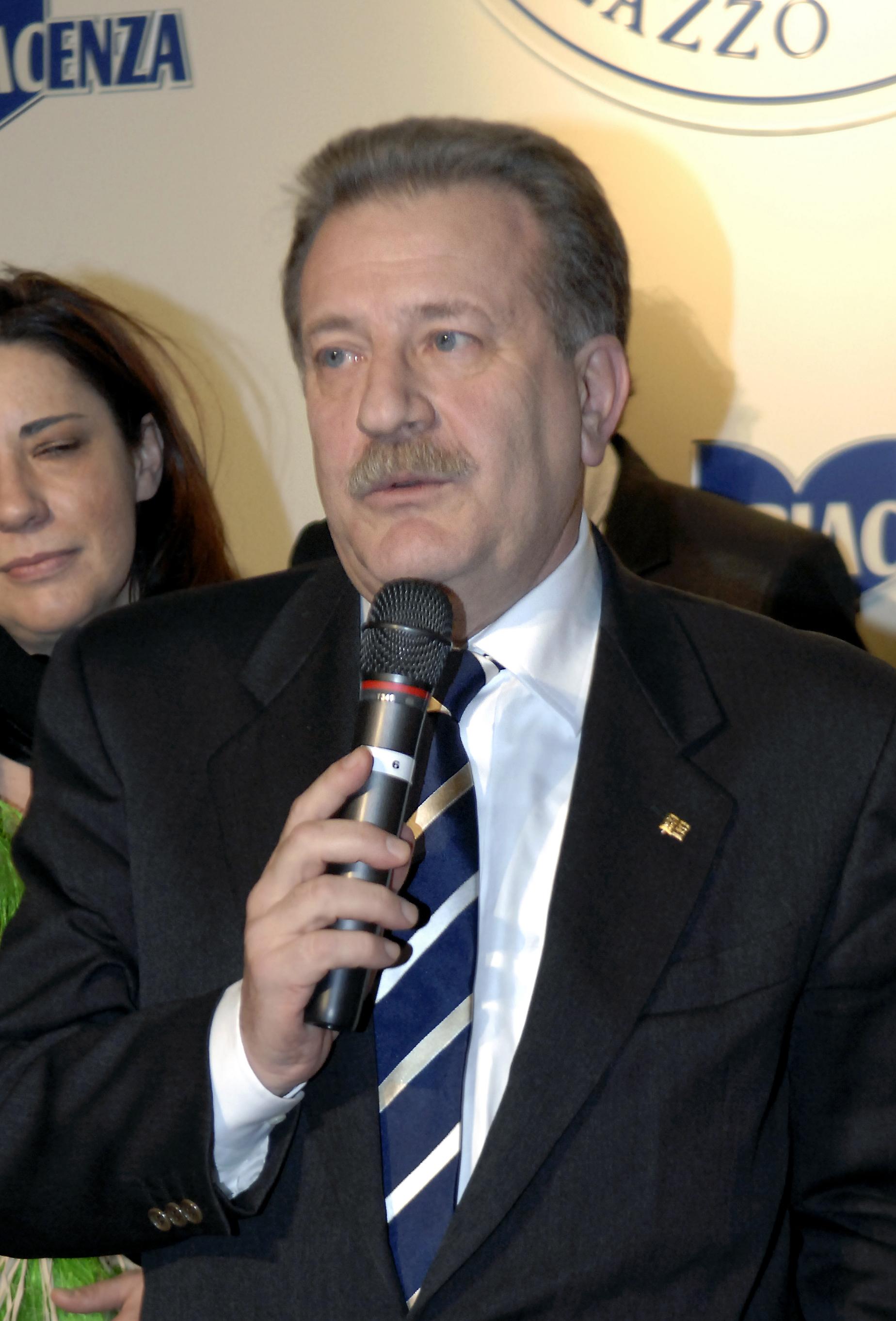 Sergio Buonocore